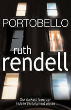 PORTOBELLO; Ruth Rendell - Chance discovery links lives of many different people