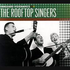 Rooftop Singers: Rooftop Singers (Vanguard Visionaries)  Audio CD