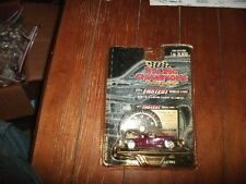 RACING CHAMPIONS MINT FIFTY FASTEST MUSCLE CARS '97 PLYMOUTH PROWLER new in case