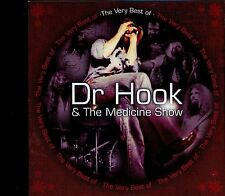 Dr Hook & The Medicine Show / The Very Best Of Dr Hook
