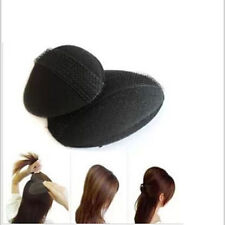 2 Volume Hair Bump Up Bumpits Princess Styling Tool Base Insert