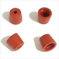365E Hong Nor Accessories & Spare RC Car Parts - New Shock Shaft Dust Covers