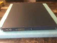 Cisco 5500  AIR-CT5508-K9 Wireless Controller w/ 2x PSU