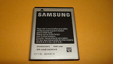 Samsung EB484659VU 1500mah Battery  T-Mobile SAMSUNG T759 SGH T679 EXHIBIT 2 4G
