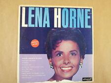 LP LENA HORNE , ALL755