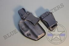GLOCK 43 IWB Holster w/ Single Mag Carrier Combo NEW by Blue Line Holsters,llc
