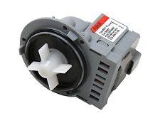Genuine Whirlpool Motor Washing Machine M224 M231XP Askoll Drain Water Pump 40W