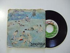 Elton John–Sorry Seems To Be The Hardest Word-Disco Vinile  45 Giri Italia 1976
