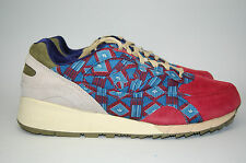 Saucony Elite Shadow 6000 Red Blue suede 13 New Bodega packer ubiq bdga pack New
