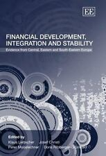 Financial Development, Integration and Stability : Evidence from Central,...