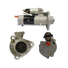 RENAULT TRUCK Kerax 400 Starter Motor 1998-On - 16462UK