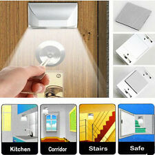 Wireless Outdoor Garden Park Auto Sensor Motion Detector Keyhole LED Light Lamp