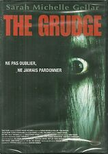 DVD - THE GRUDGE avec SARAH MICHELLE GELLAR / BUFFY CONTRE LES VAMPIRES / NEUF