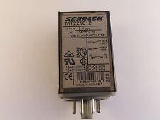 MT221012 Schrack Multimode Relais 2 Wechsler 12V, 10A, 10 KOhm,   - A23/2787