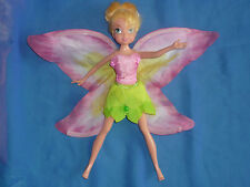 Tinkerbell Doll with Glitter Wings
