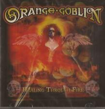 Orange Goblin - Healing Through Fire ( CD ) NEW / SEALED