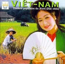 NEW - Vietnam: Folk Theatre of by Vietnam: Folk Theatre of