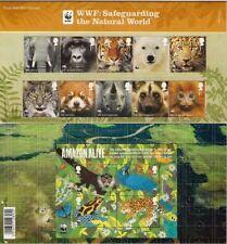 GB presentación Pack 454 2011 WWF World Wildlife Fund Inc m/s 10% de descuento de CUALQUIER 5+