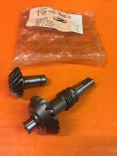 STIHL HT101 Pole Saw Pruner Pinion Gear Set - 4138 640 7402 - NEW OEM --B18