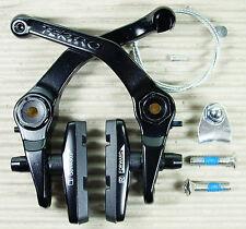 TEKTRO FX730R BMX HINTERRAD U-BRAKE ALUMINIUM SCHWARZ - FX 730 R