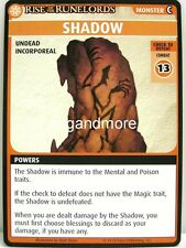 Pathfinder Adventure Card Game - 1x Shadow - Character Add-On