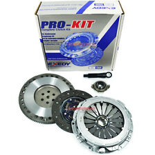 EXEDY CLUTCH KIT+FX FORGED RACE LIGHT FLYWHEEL fits HYUNDAI ELANTRA TIBURON 2.0L