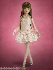 NRFB Wilde Imagination Ellowyne My Valentine Doll Outfit Only Sold Out