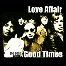 LOVE AFFAIR ( BRAND NEW CD ) VERY BEST OF THE GOOD TIMES / GREATEST HITS