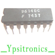 9614DC INTEGRATED CIRCUIT DIP 16 -NEW