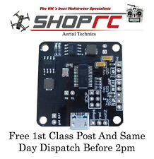 FPV OSD On Screen Displayer Support 10DOF 6DOF Naze32 Flight Controller