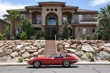 Jaguar: E-Type 3-Door Coupe