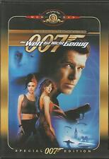James Bond 007 - Die Welt ist nicht genug / DVD #7303