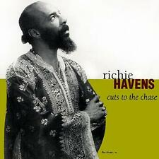Richie Havens - Cuts to the Chase - 1994 Essential Import NEW