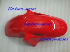 Front Fender Mudguard Fairing For Honda Interceptor 800 2002-2013 VFR800 Red