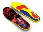Spenco Ironman Sport Plus Insoles, Performance Shock Absorbing Inserts