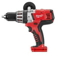 """NEW MILWAUKEE 0726-20 M28 28 VOLT CORDLESS 1/2"""" HAMMER DRILL TOOL ONLY SALE"""