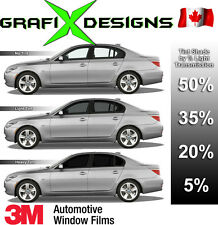"3M FX ST Automotive Window Film / Tint 12FT x 36"" Roll FX-ST 20"
