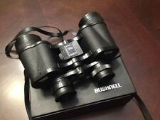 VINTAGE BUSHNELL ENSIGN 7X35 fully coated optics BINOCULARS 500 ft at 1000 yds