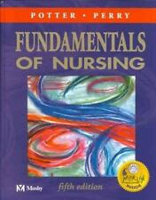 Fundamentals of Nursing (Book with CD-ROM)-ExLibrary