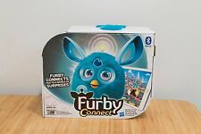 HASBRO TEAL FURBY CONNECT Interactive Toy BRAND NEW in BOX