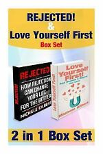 Love, Manifesting,Rejected Romance,: Rejected and Love Yourself First Box Set...