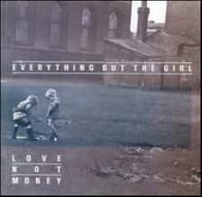 Everything But The Girl Love Not Money Uk Lp