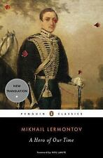 A Hero of Our Time by Mikhail Lermontov (2001, Paperback, Revised)