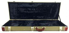 Gear Buddy Tweed Electric Guitar Case - Protection + Style + Affordable Price