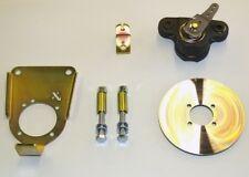 Land Rover Discovery 2  Disc Brake Handbrake Kit  X-Eng X Brake