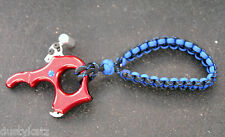 Archery Handheld Release Strap, by Bling Sling fits Stan, Carter, TruBall & More