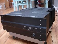 counterpoint SA220 tube/mosfet hybrid power amplifier/amp