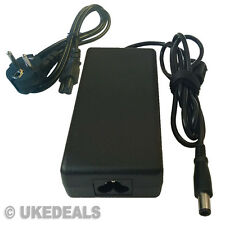 90W ADAPTER CHARGER FOR HP COMPAQ PRESARIO CQ61 CQ71 UK EU CHARGEURS