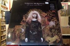Loreena McKennitt The Mask and Mirror LP sealed 180 gm vinyl + download