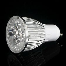 10W GU10 LED Grow Lamps AC85-265V for flower&plant Grow and hydroponics system